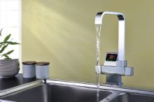 Thermostatic Digital Display Mixer